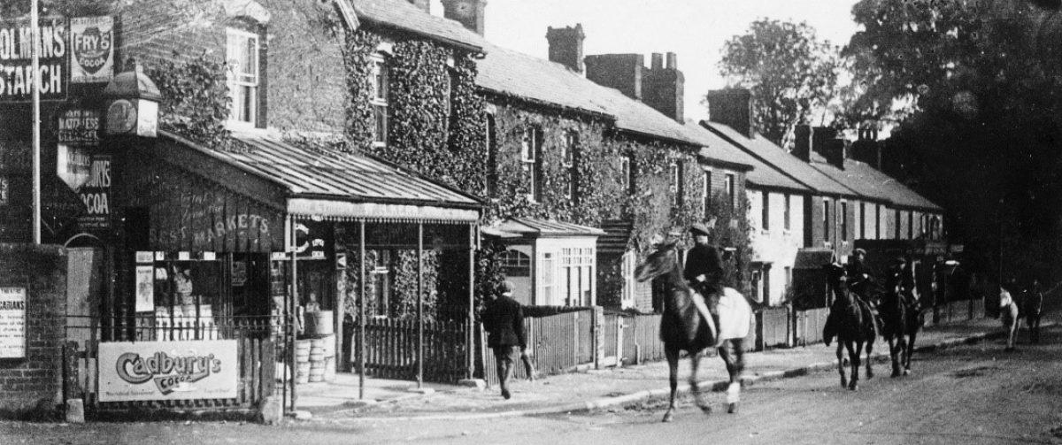 Wroughton History Group